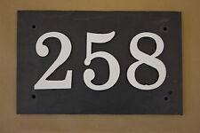Textured Decorative Door Signs/Plaques