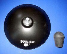Bowling Ball Maintenance Sys, Star & Knob. Sand & Polish your ball