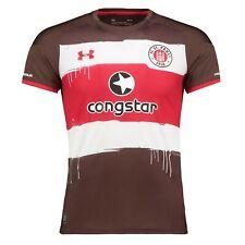 B79 Womens XS St Pauli Home Shirt 2017-18