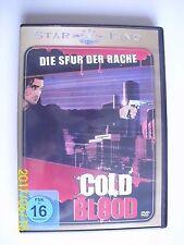 Cold Blood - Die Spur der Rache  DVD