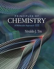 Principles of Chemistry: A Molecular Approach, 2nd Edition by Tro, Nivaldo J.