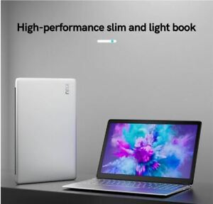 KUU A8S 15.6 inch Student Laptop 6GB RAM 256GB SSD Notebook For intel J3455 Quad