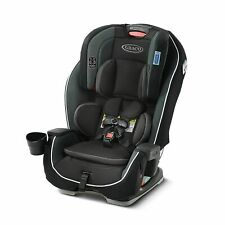 Graco Milestone 3 in 1 Convertible Car Seat Gotham Toddler New sealed
