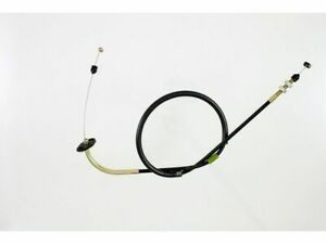 Fits 1987-1989 Mitsubishi Mighty Max Throttle Cable Pioneer Cables 19219QF 1988