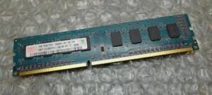 1GB HP 497156-B88 Hynix HMT112U6BFR8C-H9 N0 AA-C PC3-10600U DDR3 Non-ECC Memory