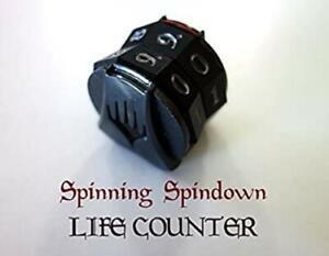 Commander Anthology / Archenemy: Nicol Bolas Life Counter