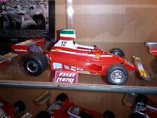 Ferrari F 1 Revell 312 T (KEIN T2 - T5) ca. 1:24 1975 Plastik gebaut RAR ! TOP !