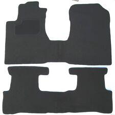 Auto tapices auto alfombras tapiz honda crv CR-V III TN-Classic 2006-2012 osru