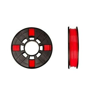 True Colour Small True Red PLA/ Filament MakerBot Replicator Mini/ Z18 3D Prints