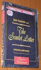 The Scarlet Letter by Nathaniel Hawthorne - New Audiobook on 3 CDs