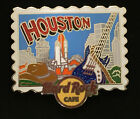 Hard Rock Cafe Houston - 2012 - City Scene Postage Stamp