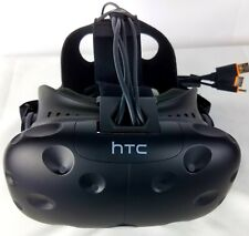 HTC Vive VR Headset Only - (Low Hours) - Authentic