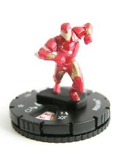 HeroClix - #002 Iron Man - Captain America Civil War Movie
