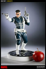 Nick Fury Comiquette Statue #159/1250 Sideshow Collectibles
