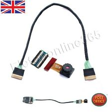 "8""(20cm) Lens Extension Cable and Lens B Module for 808 #16 HD Car Key Camera"