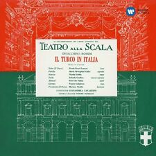 Rossini / Callas - Il Turco in Italia (1954) [New CD]