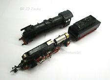 Motor Umbausatz für BR 23 Zeuke  auf Glockenankermotor NEU