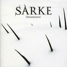 Sarke - Oldarhian (NEW CD)