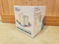 Linksys Velop AC4600 Whole Home WiFi System Tri-band Series VLP0203-BF NEW
