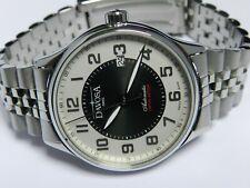 Davosa Classic 2 tone LE, bracelet, Automatic,Swiss, 40mm , Mint condition,