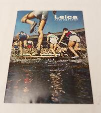 Leica photography magazine 1967 Vol.20  #3