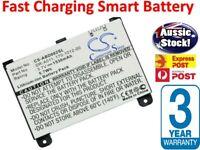 FASTCharge Battery For Kindle 2 Kindle DX D00511 D00611 D00701 D00801 170-101200