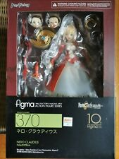 Figma #437 Saber Miyamoto Musashi Fate//Grand Ordre USA vendeur authentique GSC