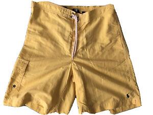 POLO RALPH LAUREN Men's Board Shorts Size M