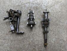 Jawa 250 353 Getriebe