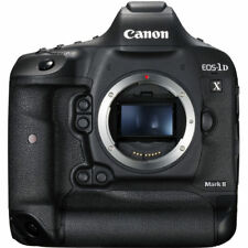 Canon EOS-1D X Mark II DSLR Camera (Body Only) 0931C002