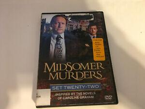 Mid Somer Murders Set 22
