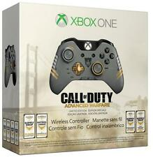 Xbox One Limited Edition Call of Duty: Advanced Warfare Wireless Controller VG