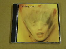 CD / THE ROLLING STONES - GOATS HEAD SOUP