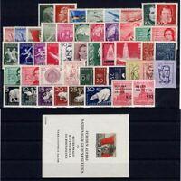 GDR 1956, Mich No 510-558