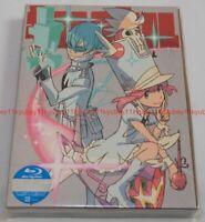 New KILL la KILL Vol.6 Limited Edition Blu-ray Drama CD Artbook Japan ANZX-9291