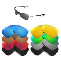 d613c48400 Walleva Replacement Lenses for Oakley Crosshair(2005   2006) - Multiple  Options
