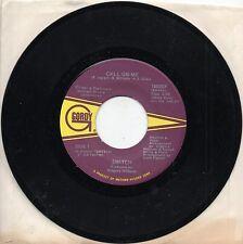 SWITCH disco 45 giri MADE in USA Call on me + Fallin  1979