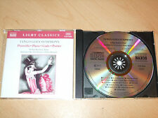 Tango Goes Symphony - Peter Breiner (CD) 14 Tracks - Mint/New - Fast Postage