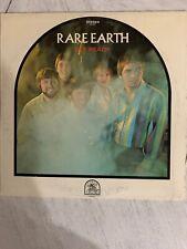 Get Ready by Rare Earth (Vinyl, 1969 Music on Vinyl)
