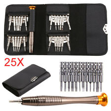 25in1 Präzisions Schraubendreher Handy Reparatur Werkzeug für iPhone Samsung