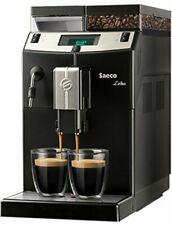 Philips Saeco Lirika 1850W Machine à Café Super-automatique - Noire