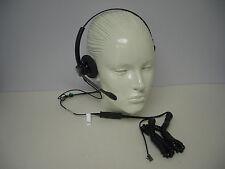 T800-U10P Monaural Headset for Aastra Ascom Avaya Nortel Toshiba Mitel & Polycom