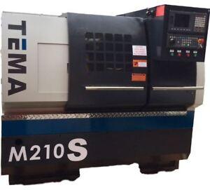 new diamond cut alloy wheel cnc machine lathe, syntec TEMA, inc vat and delivery