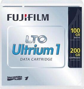 Fujifilm LTO1 or Fuji LTO Ultrium 1 Data Cartridge