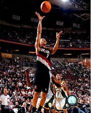 "Brandon Roy ""Portland Trail Blazers"" NBA Licensed Unsigned 8x10 Glossy Photo A2"