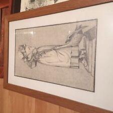 Estampes et gravures du XXe siècle et contemporaines originaux xxème et contemporains sur papier