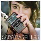 Sara Bareilles - Little Voice (CD) . FREE UK P+P ...............................
