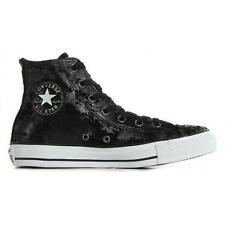 CONVERSE CHUCK TAYLOR ALL STAR CT AS HI STUDDED HARDWARE 549630C BLACK/WHITE