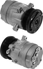 A/C Compressor Omega Environmental 20-10690-AM