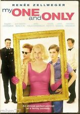 My One and Only (DVD, 2011) BRAND NEW